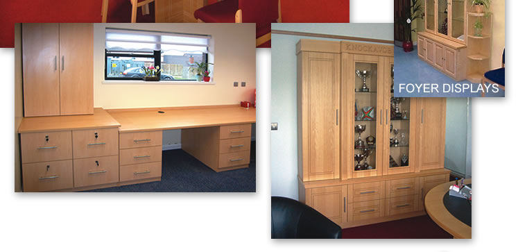 Foyer Office Uk : Furniture for school office and foyer